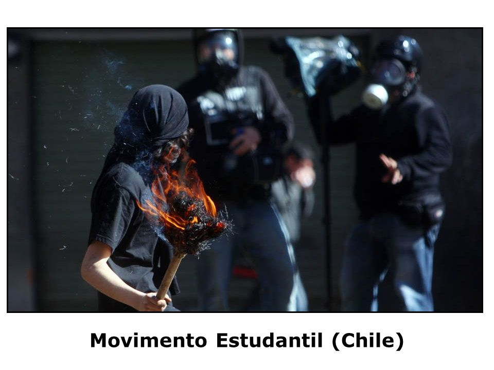 Movimento Estudantil (Chile)