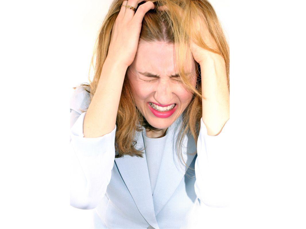 Stress Dor, cansaço, incômodo. resistência
