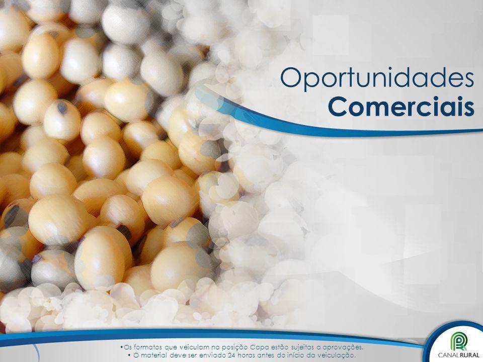 Oportunidades Comerciais
