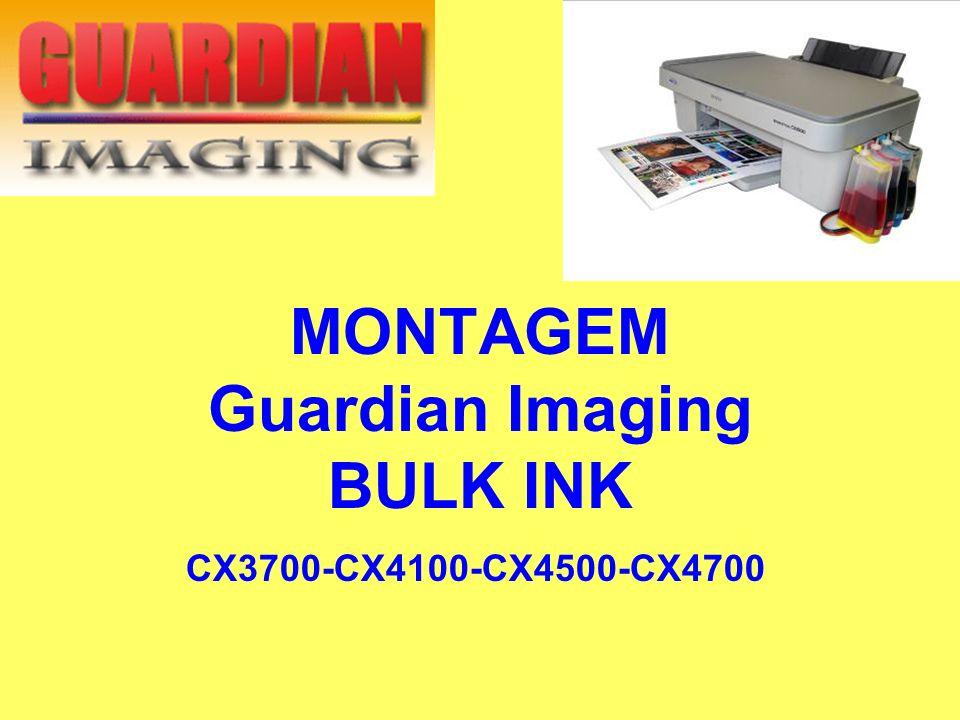 MONTAGEM Guardian Imaging BULK INK