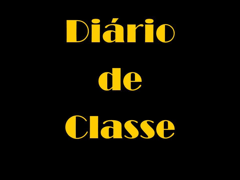 Diário de Classe