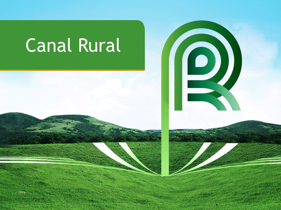 Canal Rural 5