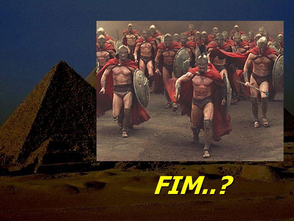 FIM..