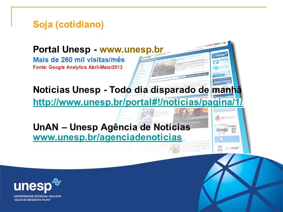Portal Unesp - www.unesp.br