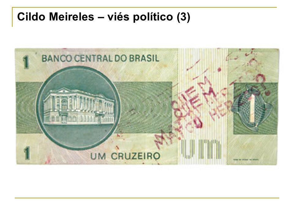 Cildo Meireles – viés político (3)