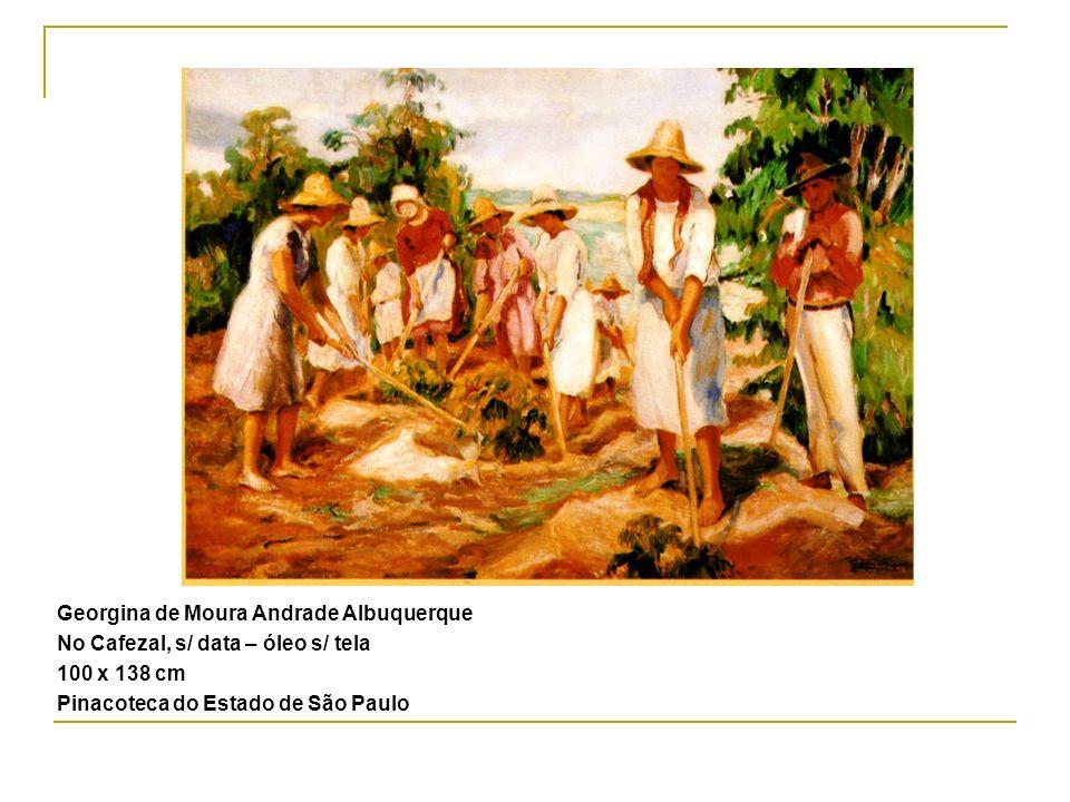 Georgina de Moura Andrade Albuquerque