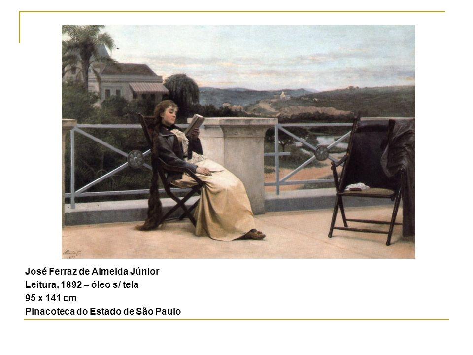 José Ferraz de Almeida Júnior