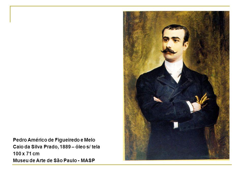 Pedro Américo de Figueiredo e Melo