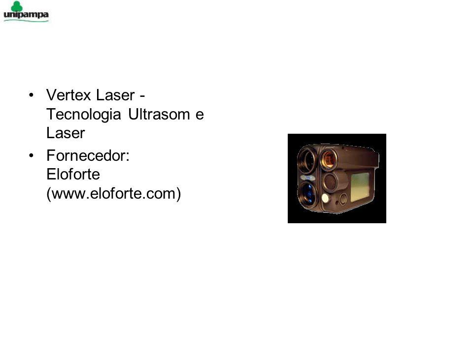 Vertex Laser - Tecnologia Ultrasom e Laser