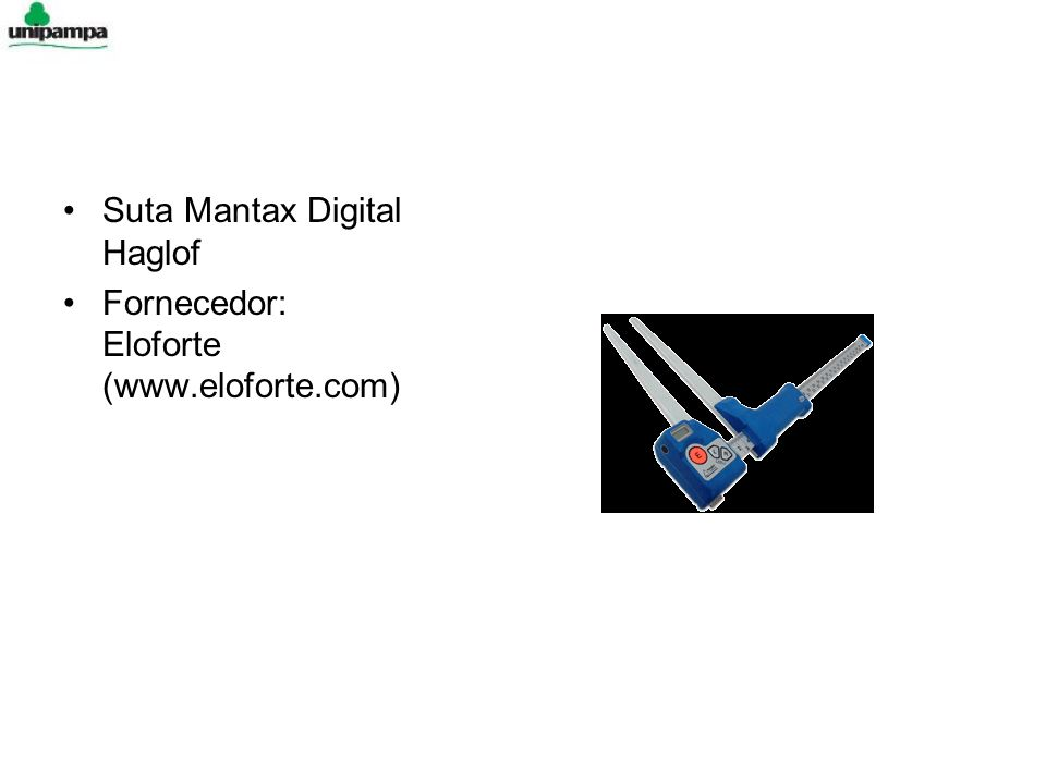 Suta Mantax Digital Haglof