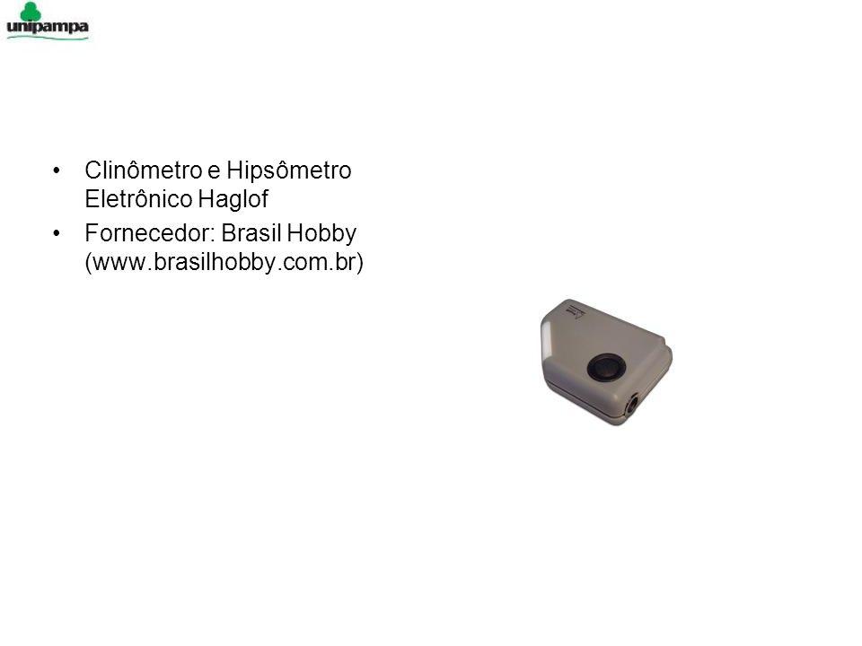 Clinômetro e Hipsômetro Eletrônico Haglof
