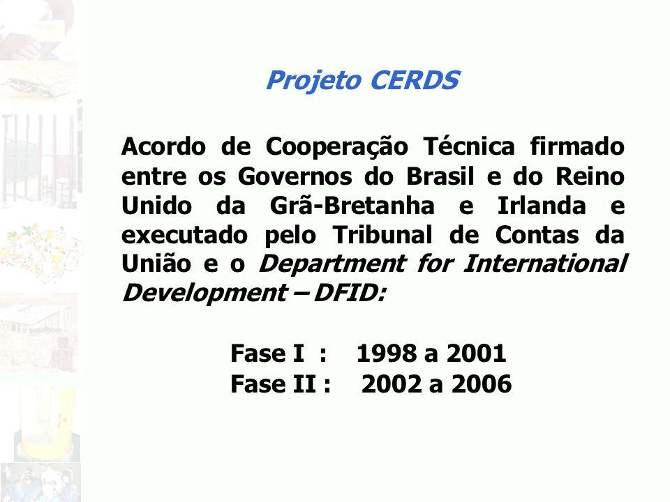 Projeto CERDS