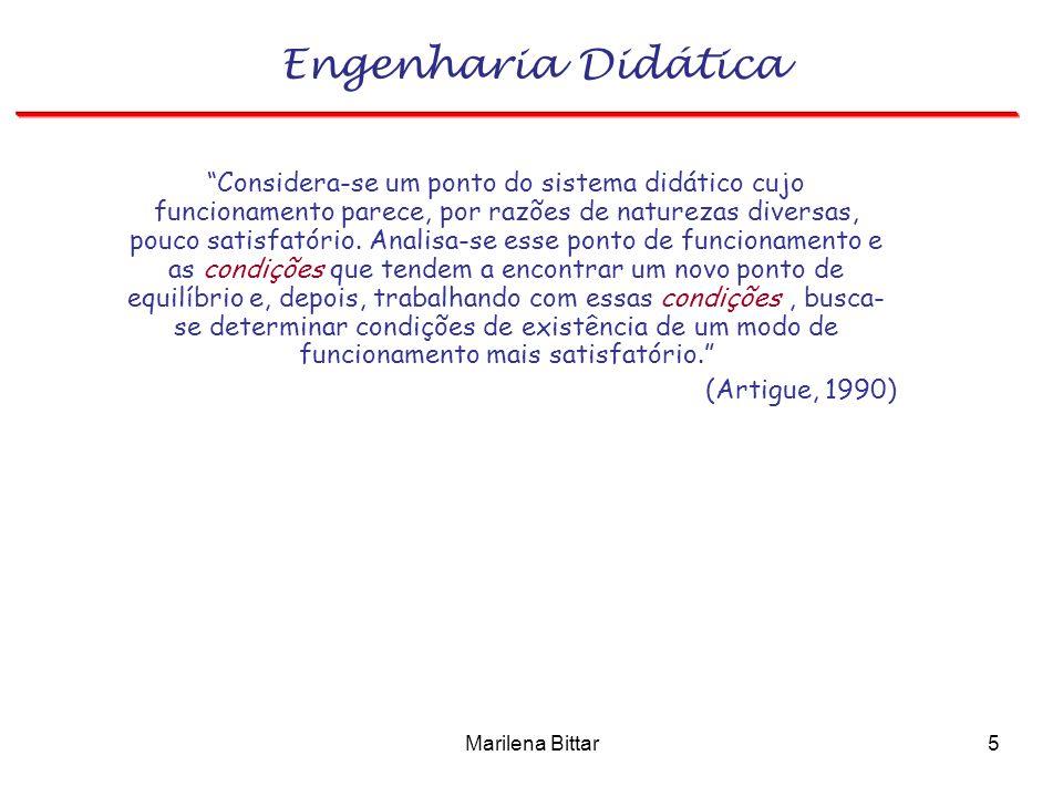 Engenharia Didática