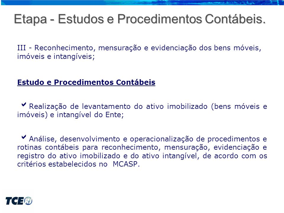 Etapa - Estudos e Procedimentos Contábeis.