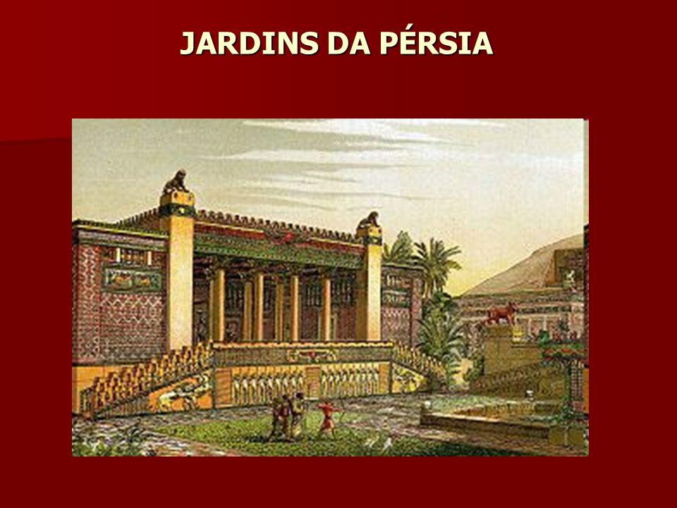 JARDINS DA PÉRSIA 14