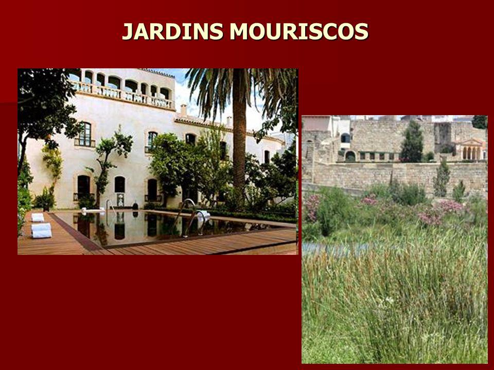 JARDINS MOURISCOS 23