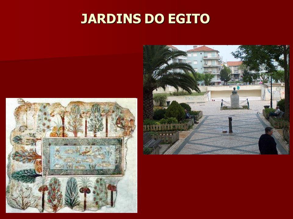 JARDINS DO EGITO 8