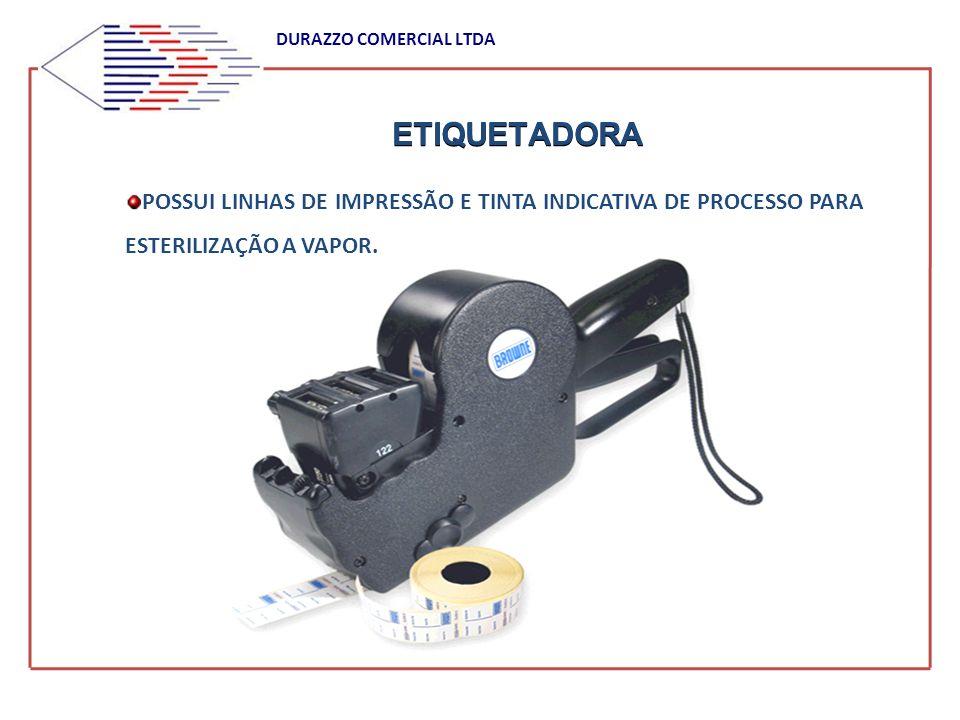 DURAZZO COMERCIAL LTDA