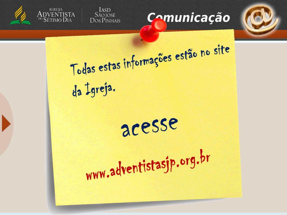 acesse www.adventistasjp.org.br