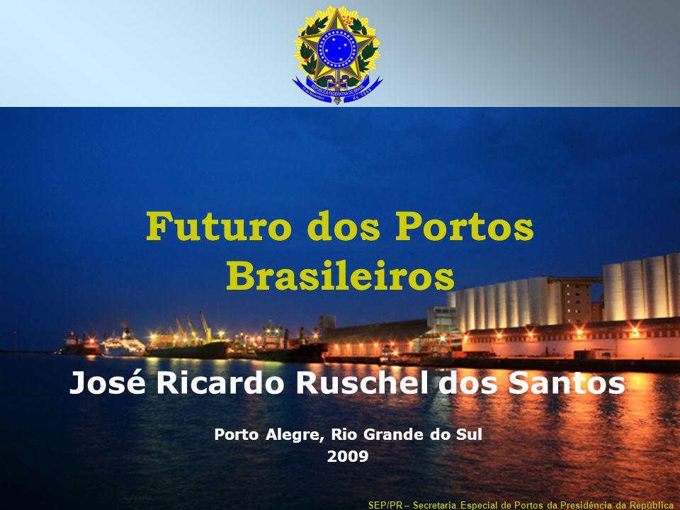 Futuro dos Portos Brasileiros