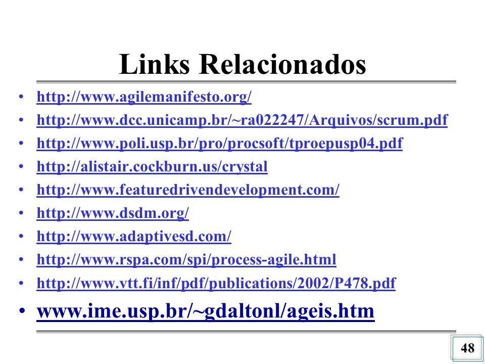 Links Relacionados www.ime.usp.br/~gdaltonl/ageis.htm