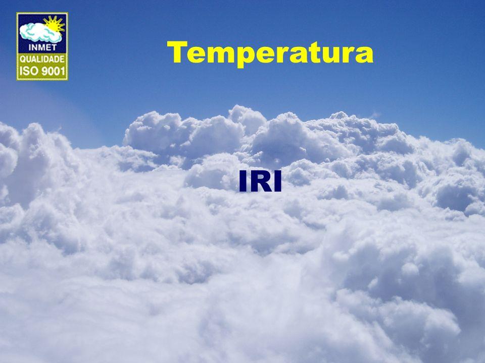 Temperatura IRI