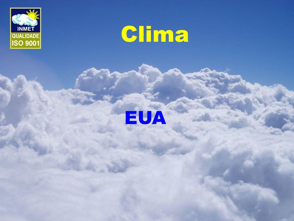 Clima EUA