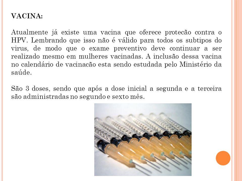 VACINA: