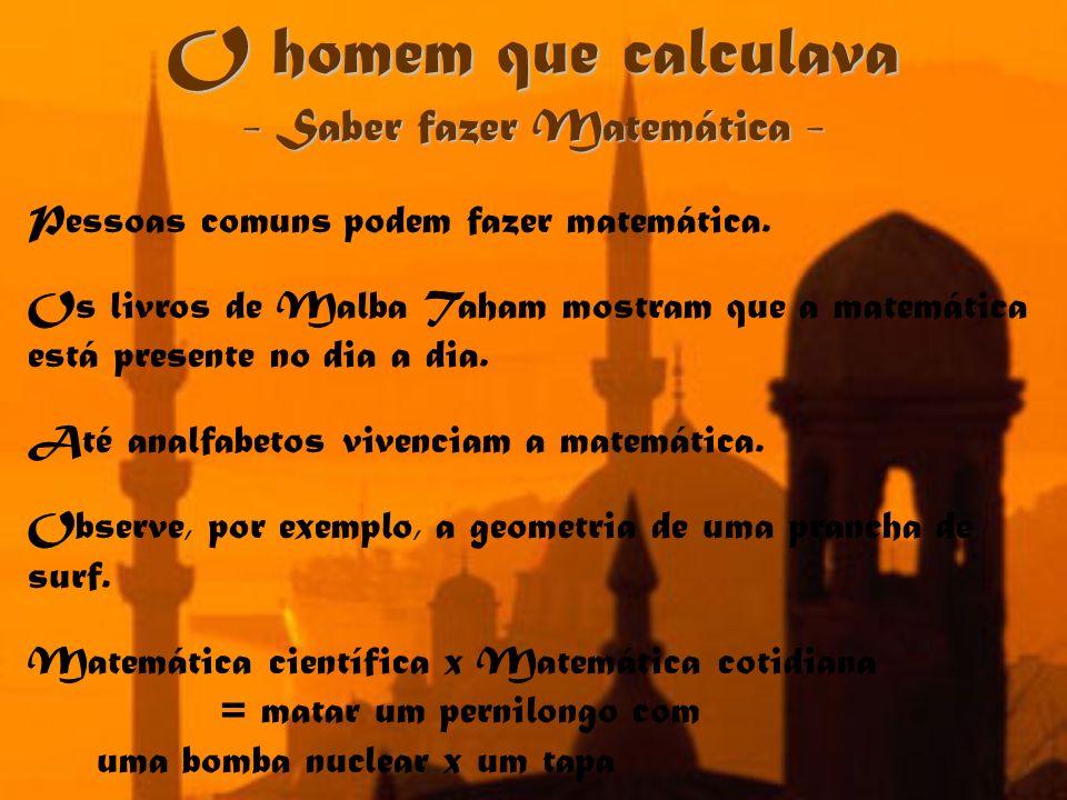 - Saber fazer Matemática -