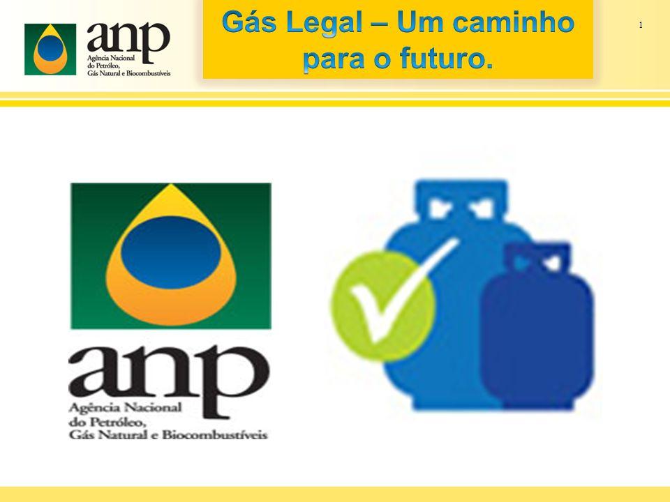 Gás Legal – Um caminho para o futuro.