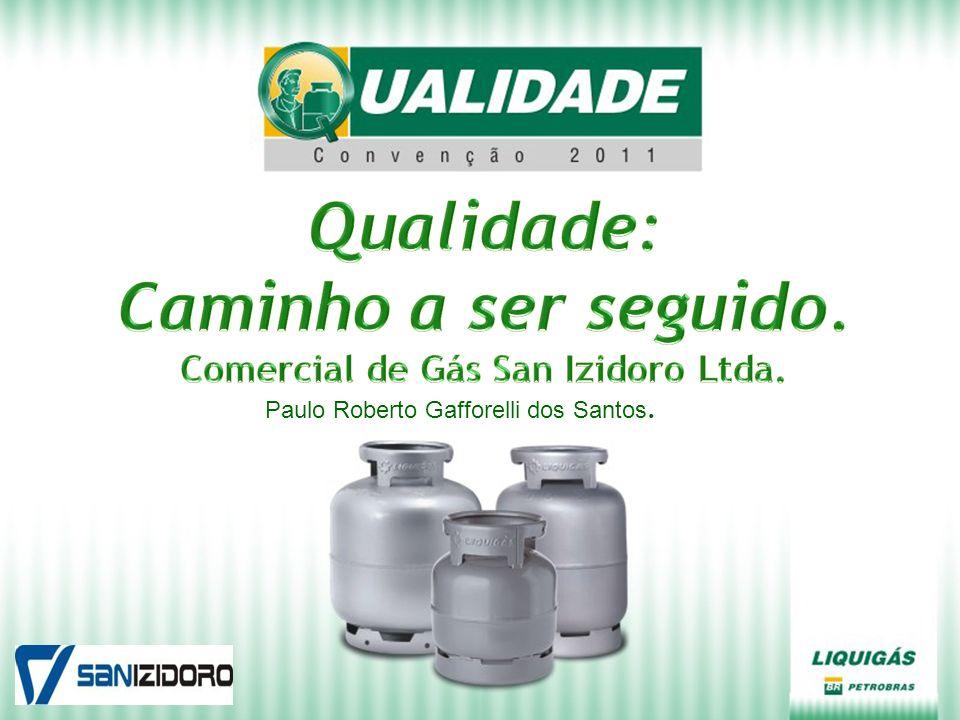 Comercial de Gás San Izidoro Ltda.