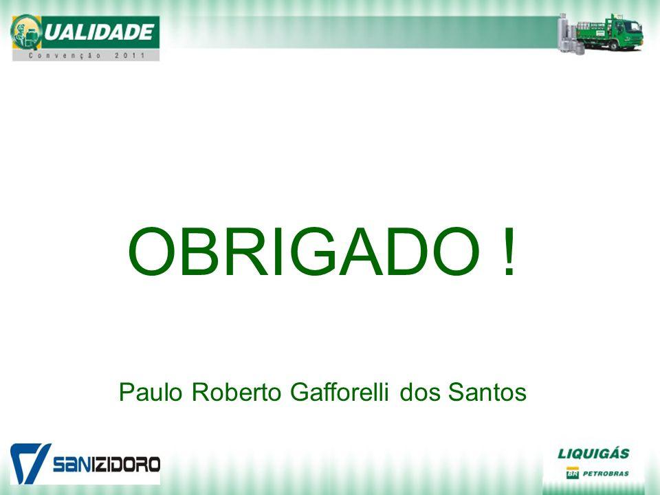 Paulo Roberto Gafforelli dos Santos