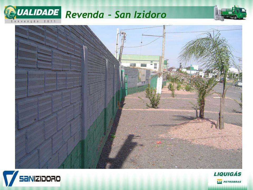 Revenda – San Izidoro