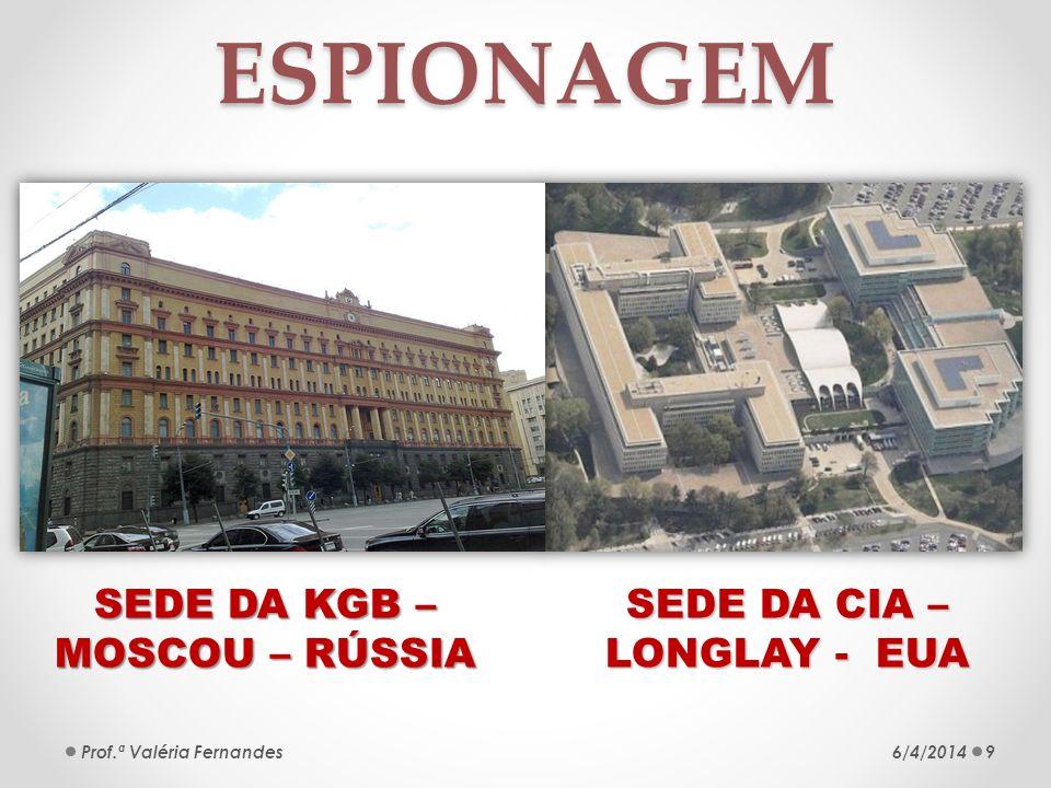 SEDE DA KGB – MOSCOU – RÚSSIA