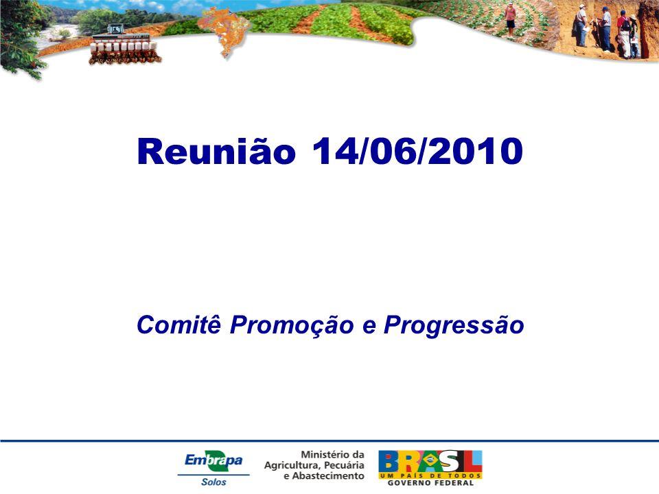 Comitê Promoção e Progressão