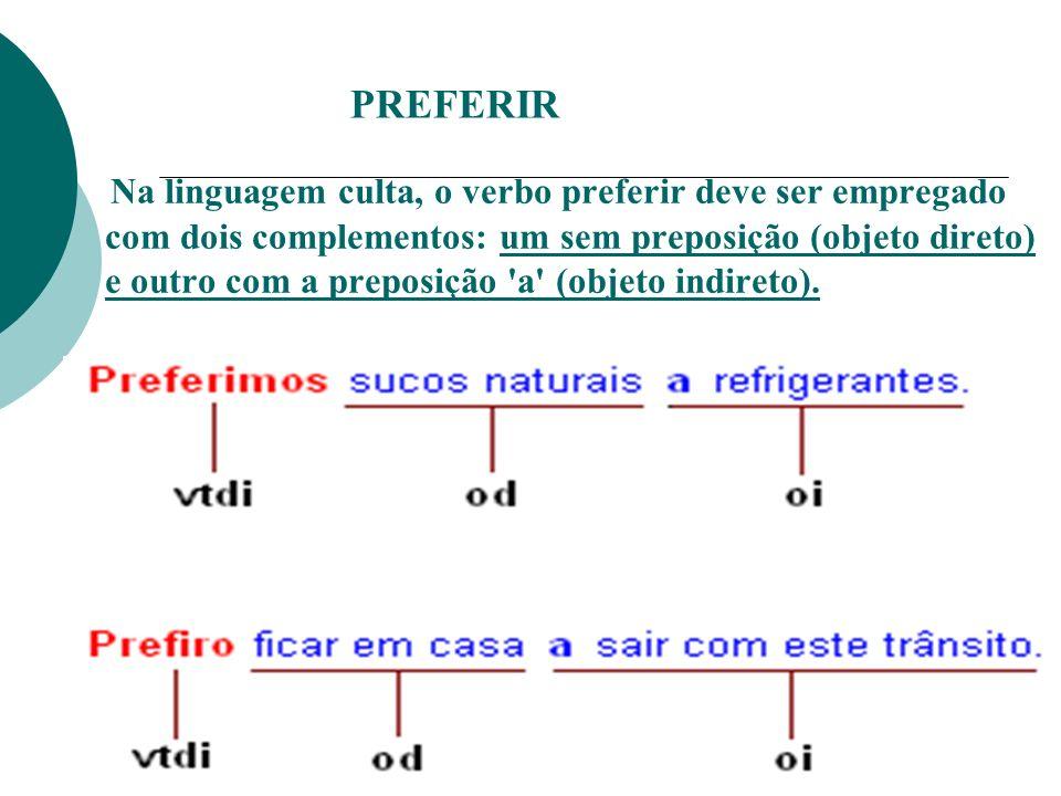 PREFERIR