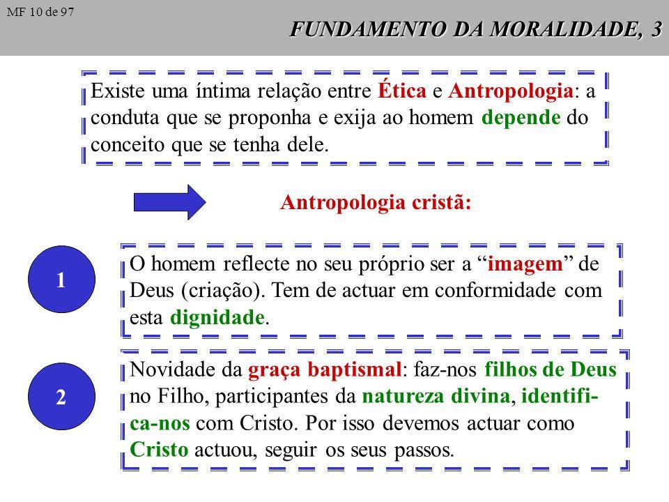 FUNDAMENTO DA MORALIDADE, 3
