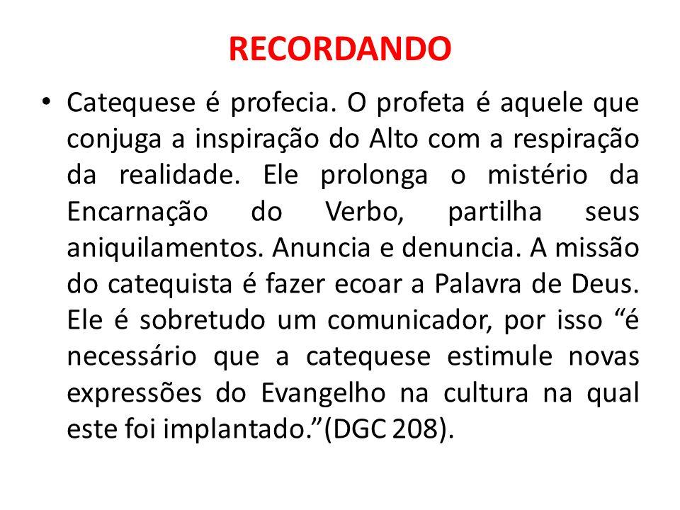 RECORDANDO