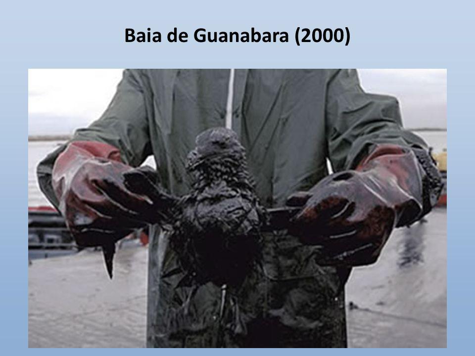 Baia de Guanabara (2000)