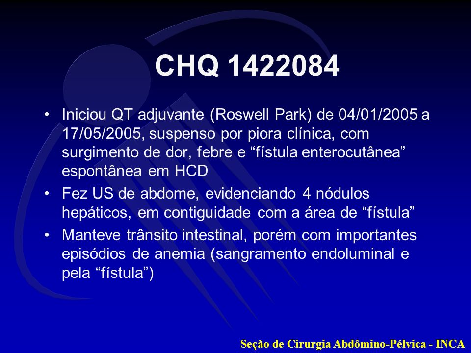 CHQ 1422084