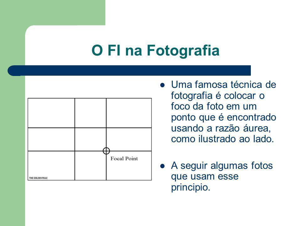 O FI na Fotografia