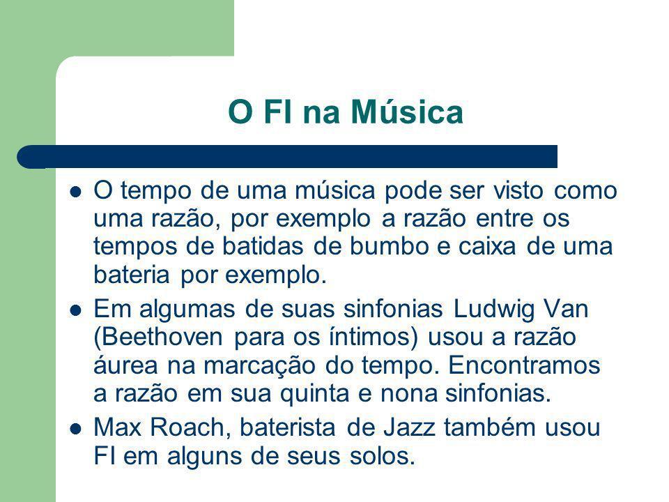 O FI na Música