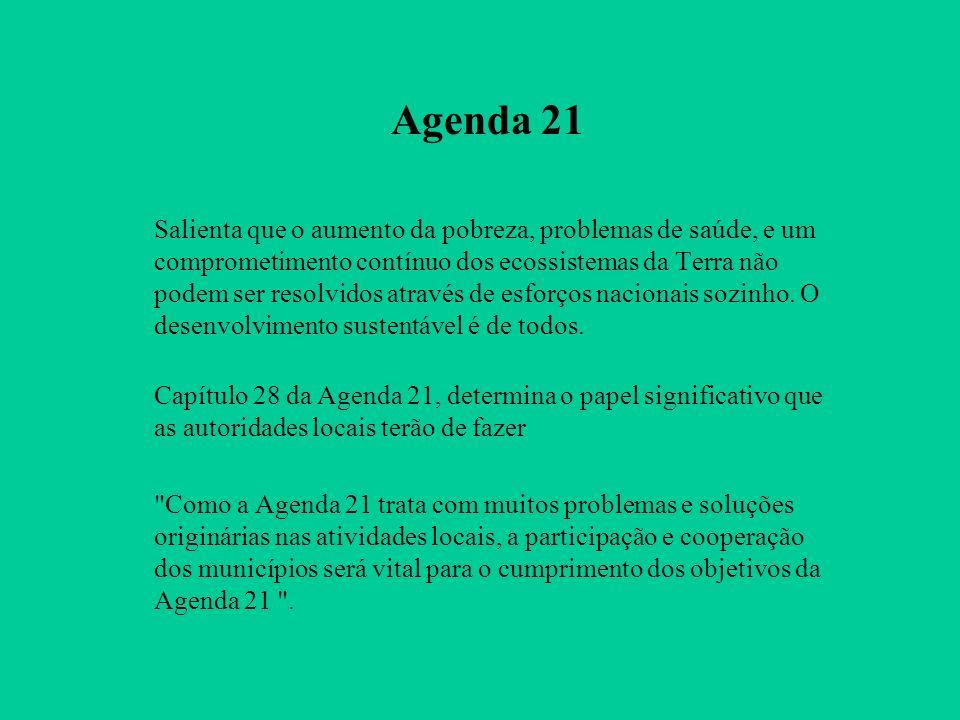 Agenda 21