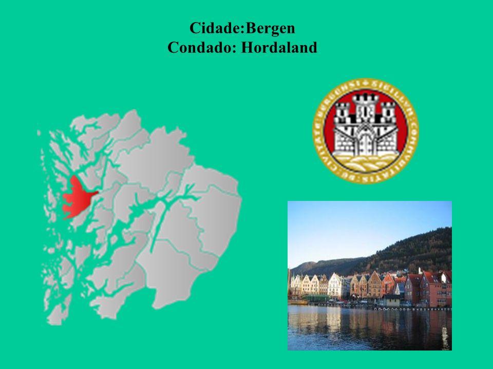 Cidade:Bergen Condado: Hordaland