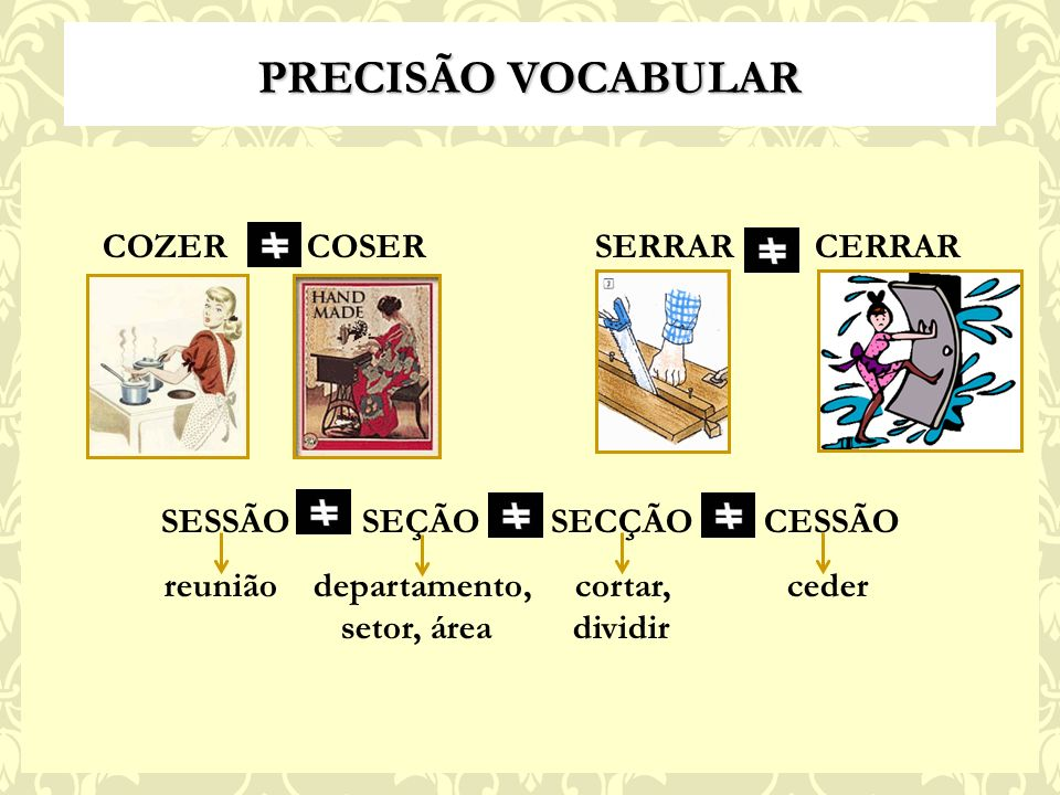 SESSÃO SEÇÃO SECÇÃO CESSÃO