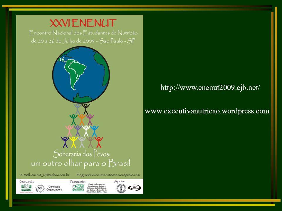 http://www.enenut2009.cjb.net/ www.executivanutricao.wordpress.com
