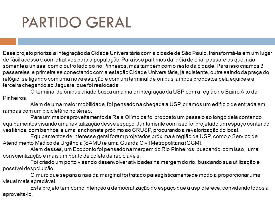 PARTIDO GERAL
