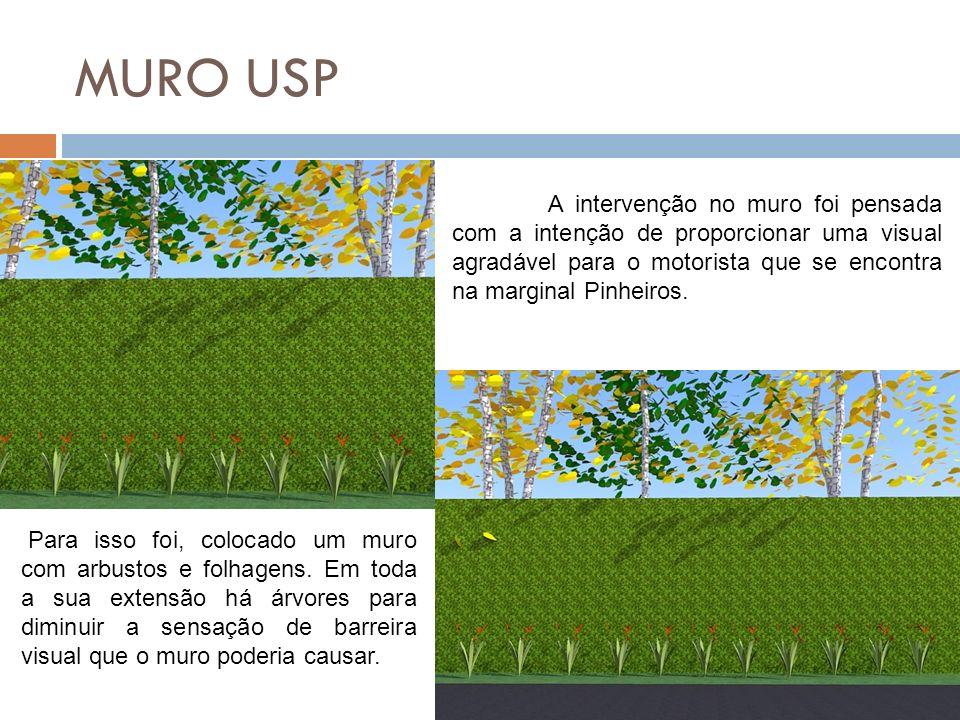 MURO USP