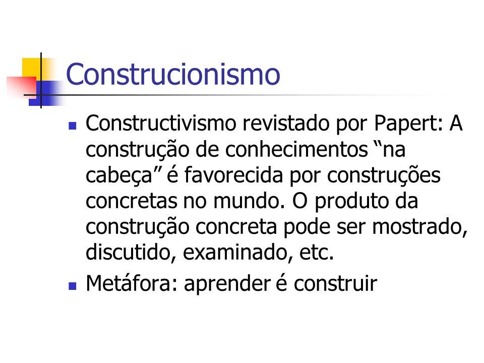 Construcionismo