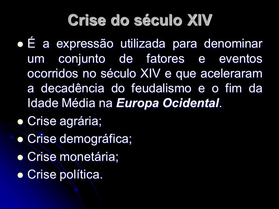Crise do século XIV